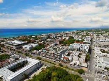 Playa del Carmen Avenida 15. 2 lots 200 sqm each. Ready for development.