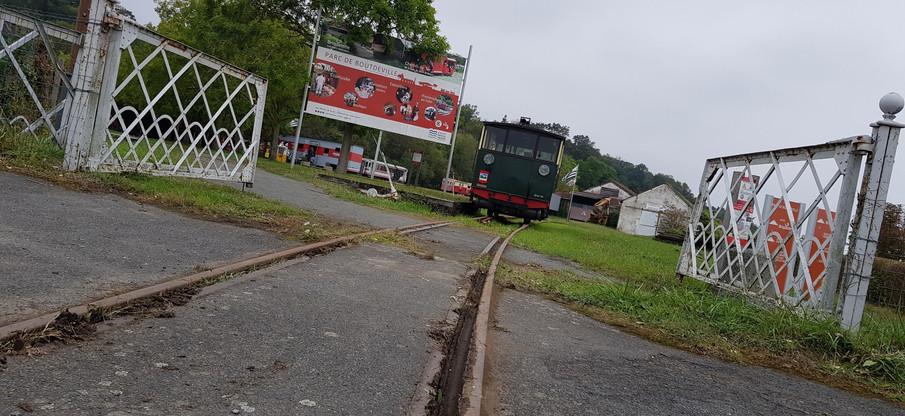 Le parc de Boutdeville