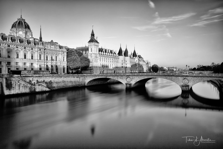 Pont au Change #3