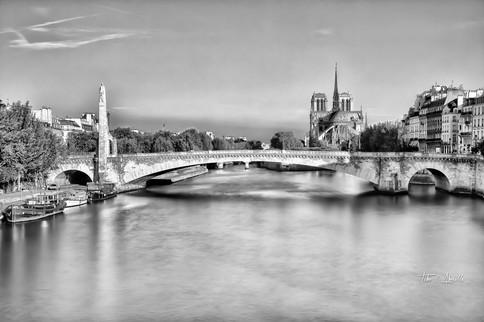 Pont de La Tournelle #1