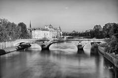 Pont Louis-Philippe #1
