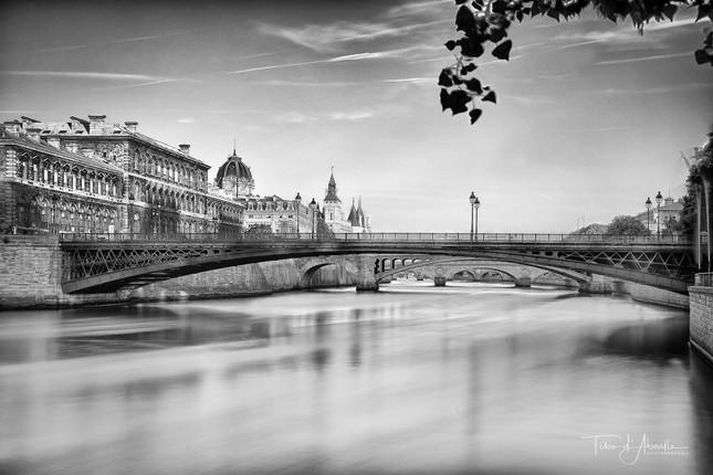 Pont d'Arcole #1