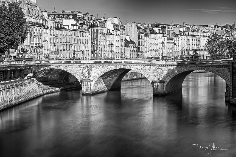 Pont St Michel #1