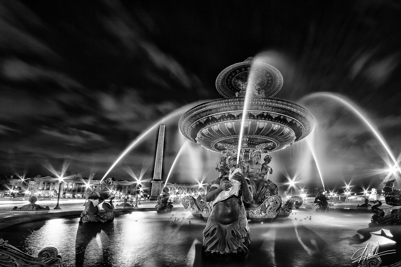 Fontaine des Fleuves #2