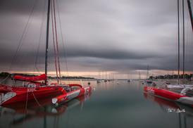 Starting Boats
