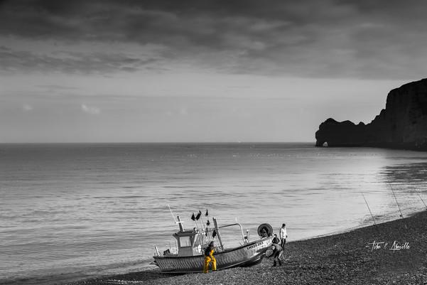 Pêche, Mer, Gars #2