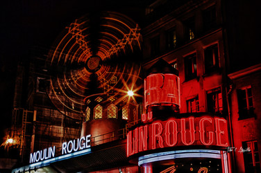 Moulin Rouge #4
