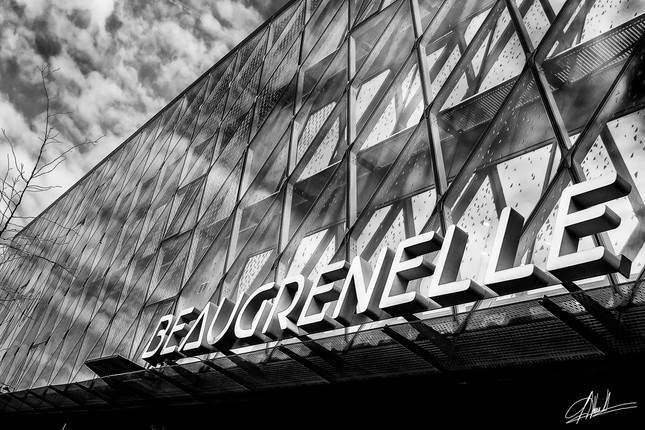 Beaugrenelle #1