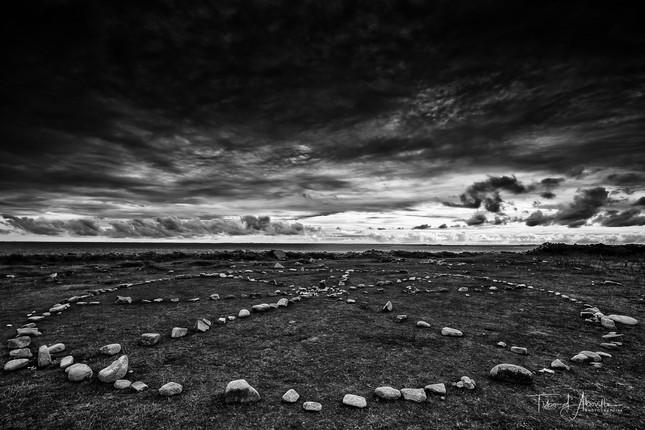 Stones et Chardons