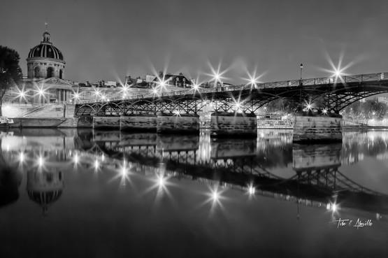 Pont des Arts #3