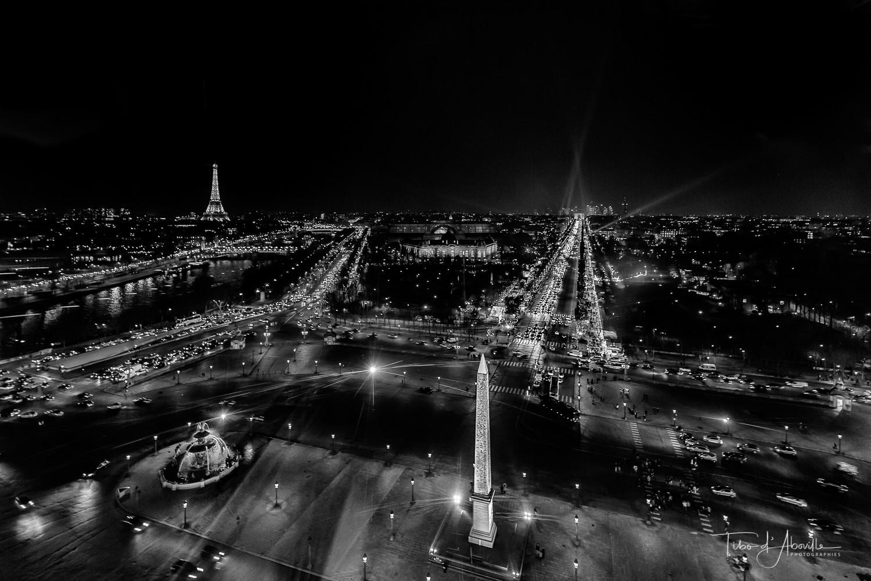 Champs Etoilés