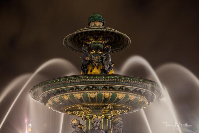 Fontaines des Fleuves #4