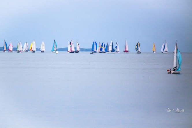 Flotille, des Barques #2