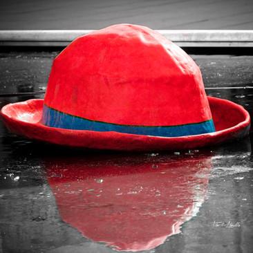 Bowler Hat #1
