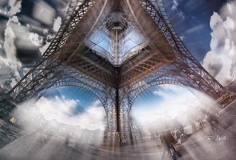 Eiffel Blast