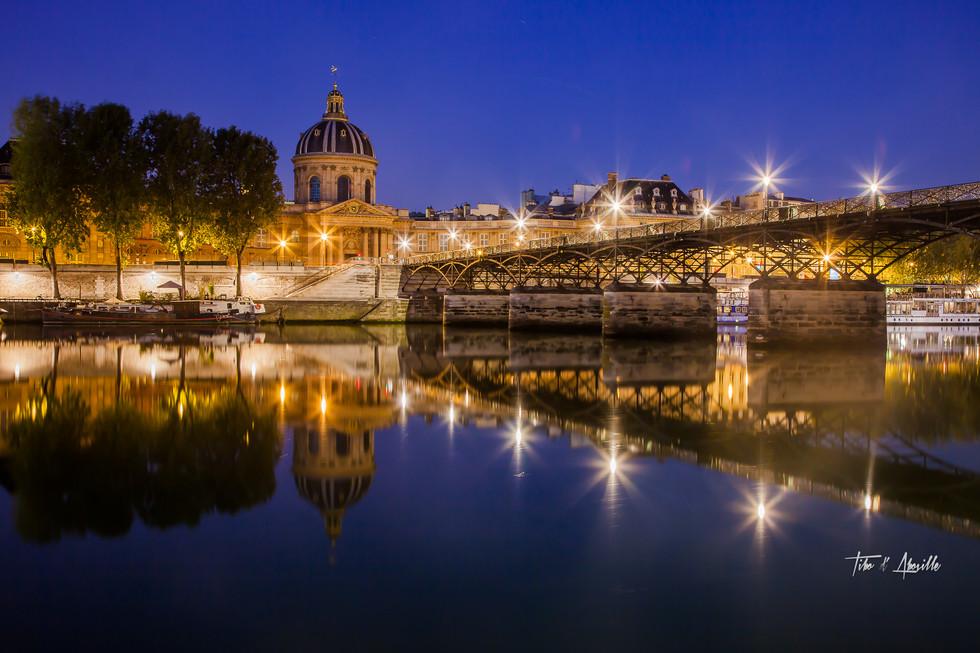 Pont des Arts #2