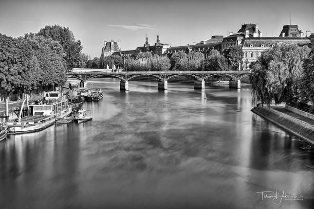 Pont des Arts #13
