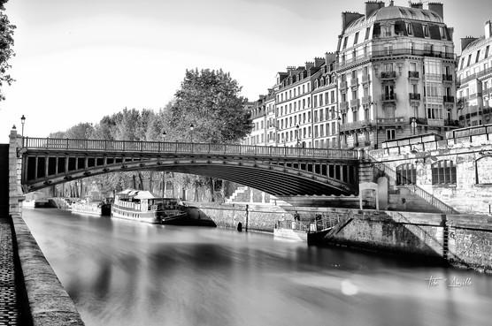 Pont Au Double #13