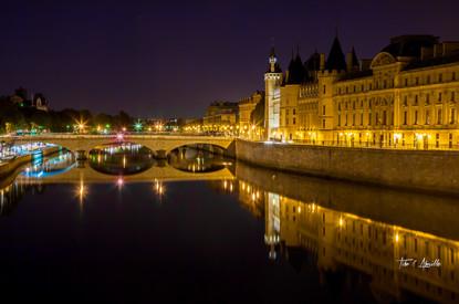 Pont Au Change #1