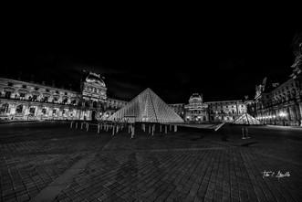 Palais, toiles du soir.._