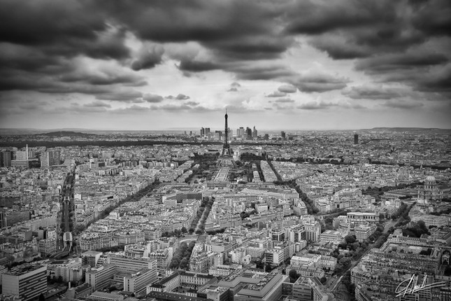 Paris Scope