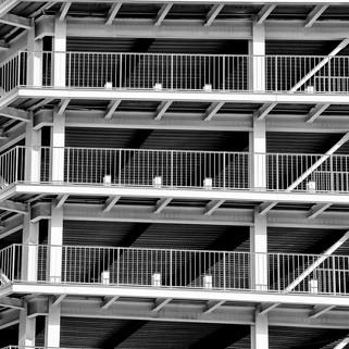 Personne au Balcon