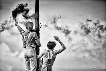 Fumer gêne