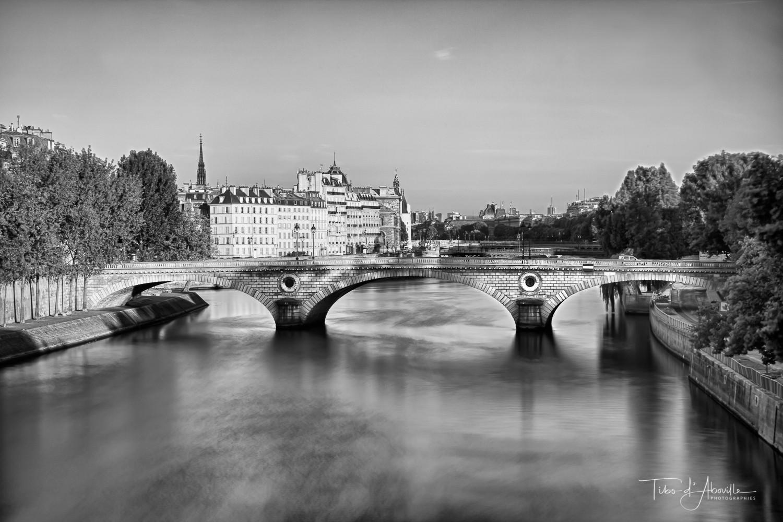Pont Louis Philippe #1
