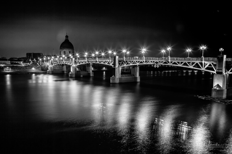 Toulouse, Pont St Pierre