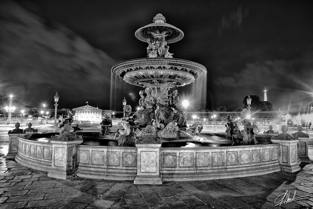 Fontaine des Fleuves #3