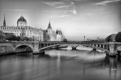 Pont Notre Dame #1