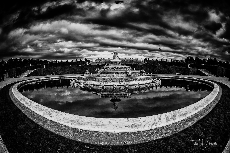 Black Fountain