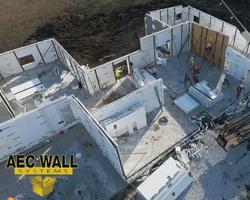 ICF WALL PANEL PIC