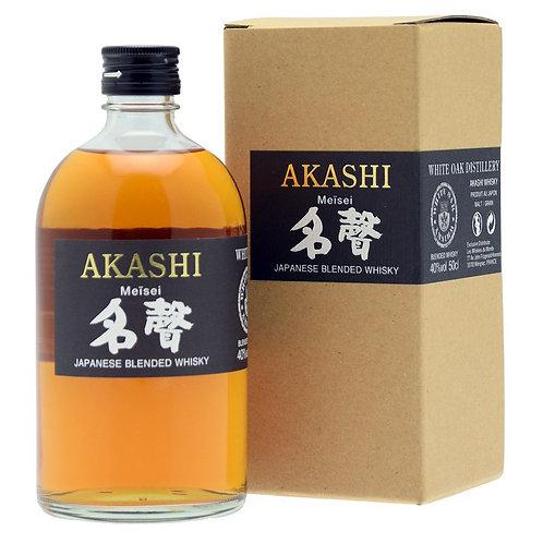 Akashi Meïsei Blended Whisky 40%