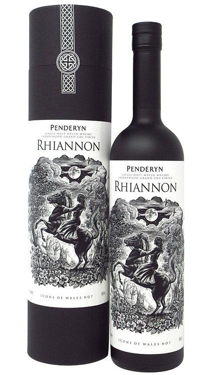 Penderyn Icon of Wales Rhiannon 46% (Pays de Galles)