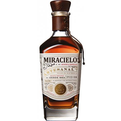 Miracielo Spiced Rhum 40% (Guatemala)