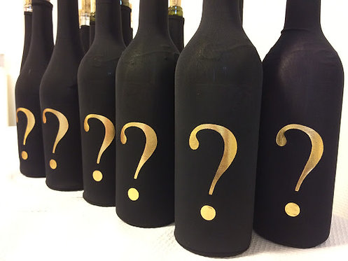 """Coffret 6 bouteilles vin blanc """"sec"""""""