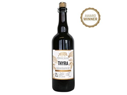 THYRA (sæson Sureau)75 cl  4,60% (Bryggeriet Frejdahl)