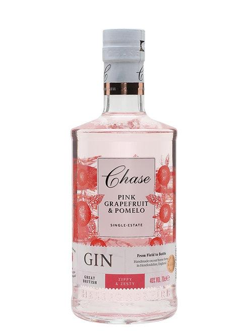William Chase Pink Grapefruit & Pomelo Gin 40% (UK)