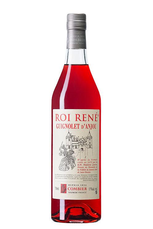 Guignolet d'Anjou - Distillerie Combier (16%)