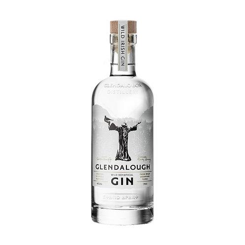 Glendalough Wild Botanical Gin 41% (Irlande)