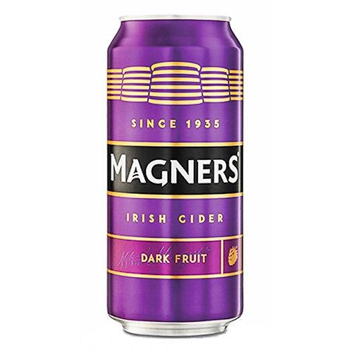 Magners Irish Cider Dark fruit44 cl 4,00%