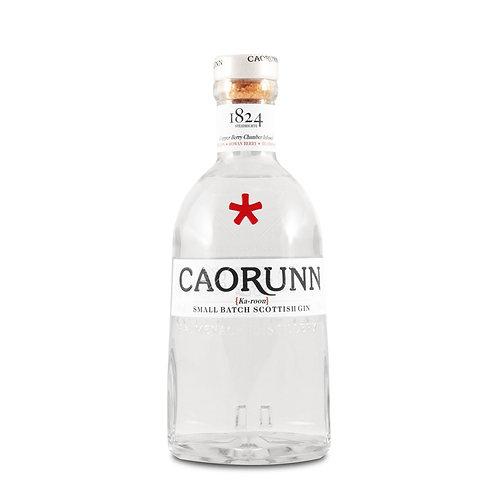 Gin Caorunn 41.8 % (Ecosse)
