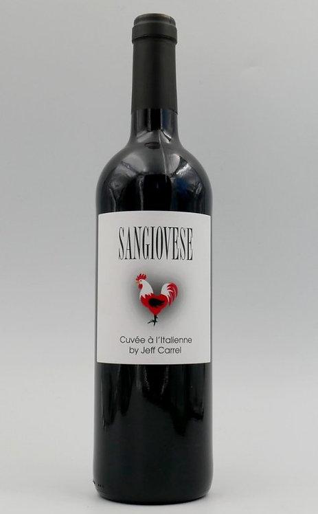 Sangiovese Cuvée à l'Italienne