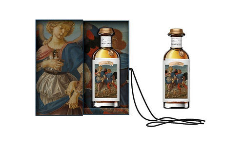 Compass Box Tobias and The Angel Limited Edition 47.6%  (Ecosse)