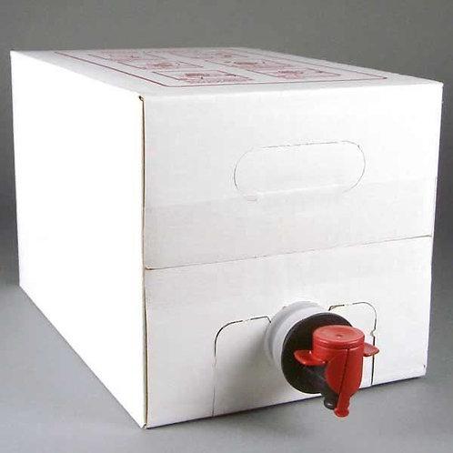 BAG IN BOX 5 litres Côtes du Lot rouge