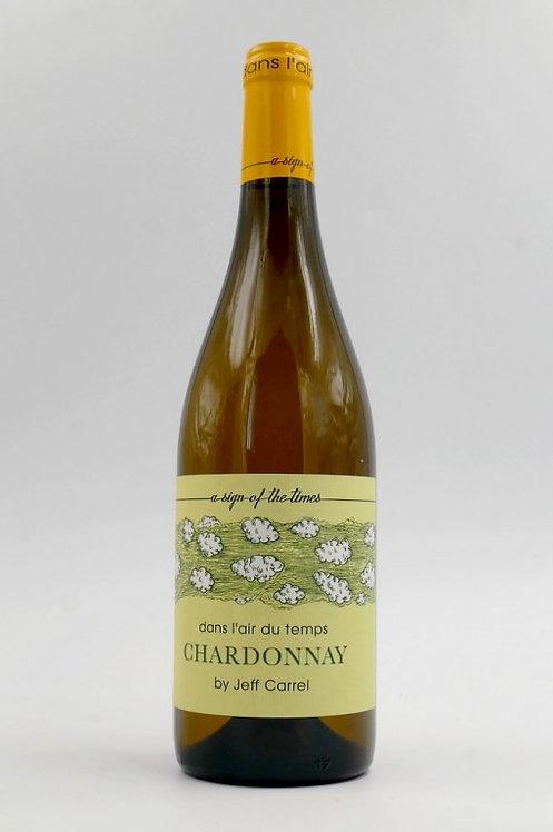 Dans l'air du temps Chardonnay 2018