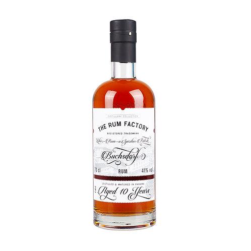 The Rum Factory 10 Y Panama Rum 43% ( Panama)
