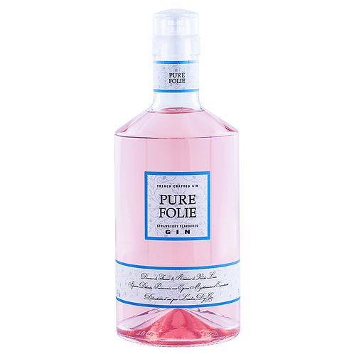Gin Pure Folie - Distillerie Combier (41%)