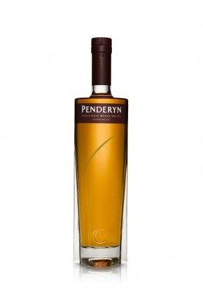 Penderyn Sherrywood 46% (Pays de Galles)
